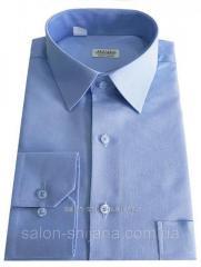 Мужская рубашка классическая № 10к. S 3031 V4