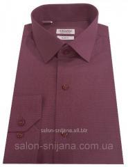 Рубашка мужская классическая №10 - Filafil - 22