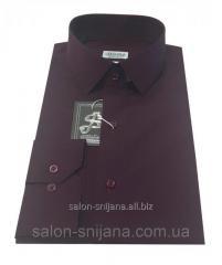 Рубашка классическая №10-32 - Filafil - Е