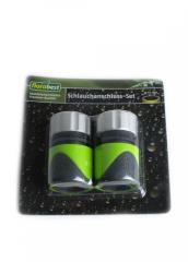Муфта для шланга зеленый-серый K10-220185