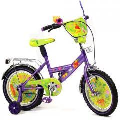 """Детский двухколесный велосипед 12"""" Disney"""