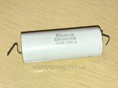 К73-14 3300 пф 25 кВ