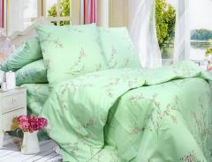 Полуторный постельный комплект Т0657