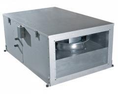 Приточная установка Вентс ПА 02 В LCD