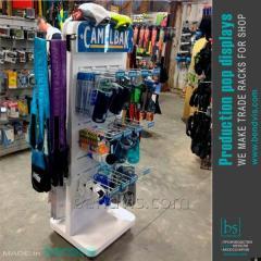 Équipement pour magasins de vêtements