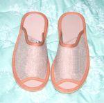 Обувь домашняя мужская AGRO-HANF