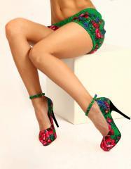 Туфли женские от производителя