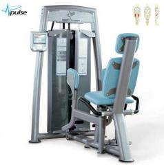 The exercise machine cargo block for the
