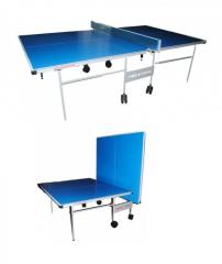 Tables fot table Tennis