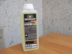 Means for disinfection Biokhlor