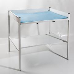 Столик пеленальный Атон 950х750х925мм СП-П