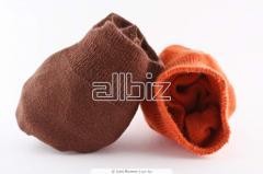 Носки мужские, женские, детские оптом
