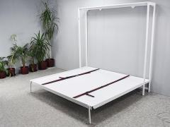 Ліжка металеві
