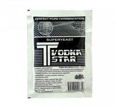 Активные турбо дрожжи T Vooka Star