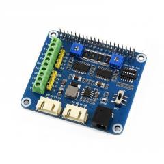 Плата расширения Raspberry Pi Stepper Motor HAT