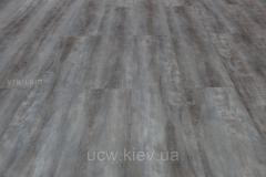 Виниловый ламинат Vinilam Click 5110-01 Дуб Байер