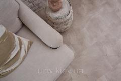 Виниловая плитка Vinilam - Ceramo (клеевая) 61603 Бетонная Смесь