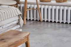Виниловая плитка Vinilam - Ceramo (клеевая) 61605 Сланцевый Камень