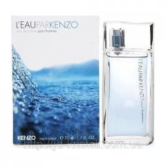 Kenzo L'eau Par Kenzo Pour Homme toilet water