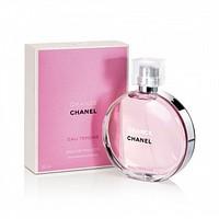 Chanel Chance Eau Tendre туалетная вода 100ml
