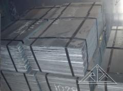 Nickel anode, cathode