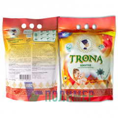 2.0 kg ECO phosphate-free washing powder TRONA