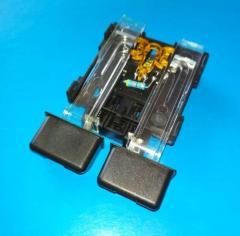 Кнопка включения кондиционера AMULET A11-8112013