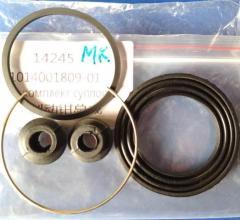 Ремкомплект тормозного суппорта MK 1014001809-01