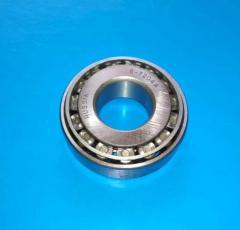 Подшипник КПП первичного вала CK (шарик.) 25*62*17