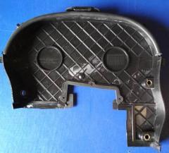 Крышка ремня ГРМ AVEO, LACETTI 1,6 передняя верх.