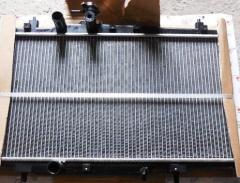 Радиатор основной CK/CK2/MK CROSS 1602041180-01
