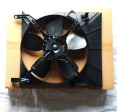 Вентилятор радиатора AVEO 1,5 в сб. основной