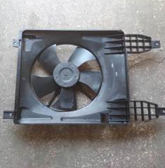 Вентилятор радиатора AVEO T255 1,5 в сб. с/к