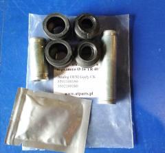 Ремкомплект тормозного суппорта GEELY CK (с ABS)