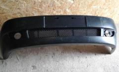 Бампер передний AMULET неоригинал A15-2803500BA-DQ