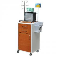 Bed boxes for medical use