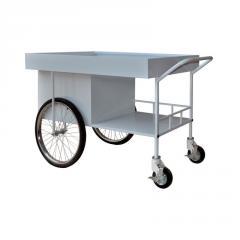 Візки для перевезення хворих
