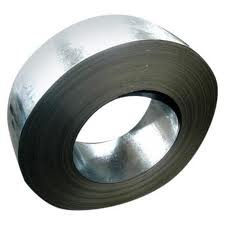 Tapes cold-rolled of anticorrosion steel