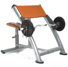 Scott's bench, SportsArt, A999, benches for