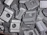Отливки из инструментальной стали