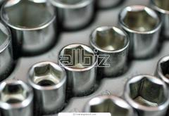 Forgings from tool staly