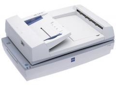 Сканеры планшетные