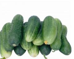 Органические огурцы, Царский садовник, кг