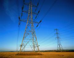Опоры линий электропередач напряжение 35-750кВ