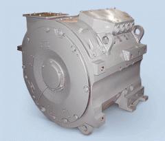 Тяговый электродвигатель ДТК-800КС постоянного