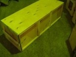 Plywood box. Plywood container! Cheap! Order!