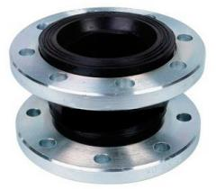 Vibroinserts flange (always available)