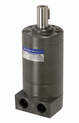 Hydromotors (motors) gerotorny for utility