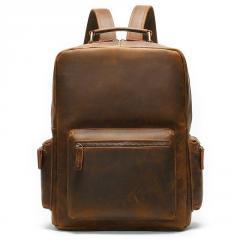 Рюкзак винтажный для ноутбука Vintage 14712