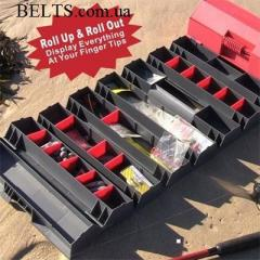 Удобный ящик – органайзер для инструментов Ролл